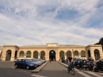 Gare de Versailles Rive Droite