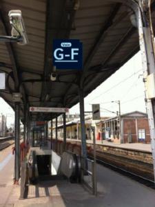 GF asnières