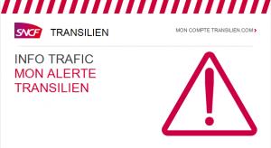 alerte info trafic
